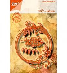 6002-1045 Snij- en embosmal - Joy Crafts