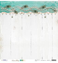 SCRAPSF03 Scrappapier dubbelzijdig - Summer Feelings - Studio Light