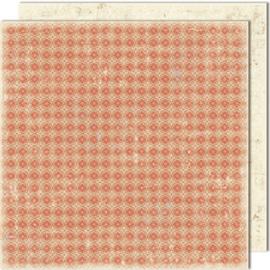 485 Scrappapier dubbelzijdig - Vintage Winter - Maja Design