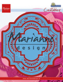 LR0593 Creatable - Marianne Design