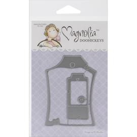 Doohickey Jolly Tags - Collectie 2014 - Magnolia