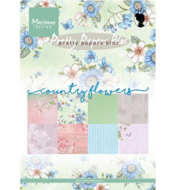 PK9144 Paperpad - Marianne Design