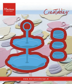 LR0463 Creatable - Marianne Design