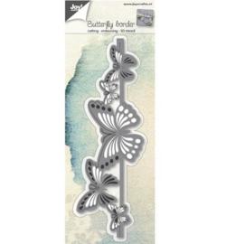 6002-0689 Snij- en embosmal - Joy Crafts