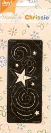 6001-1001 Borduurmal Chrissie - Joy Crafts