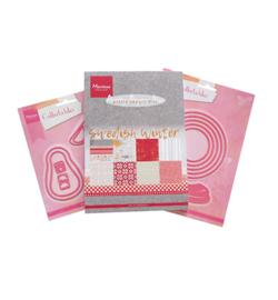 PA4119 Pakket  - Marianne Design