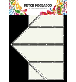 470713050 - Box Art Popupbox - Dutch Doobadoo