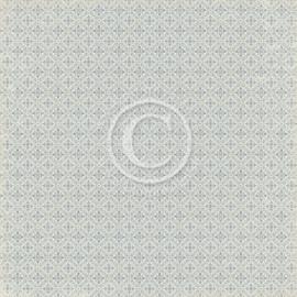 PD5108 Scrappapier Dubbelzijdig - Days of Winter - Pion Design