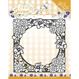 PM10110 Snij- en embosmal - Early Spring - Marieke Design