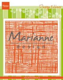 DF3453 Design Folder - Marianne Design