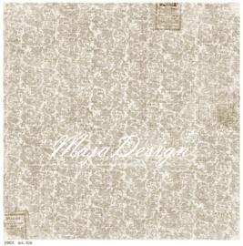 526 Scrappapier dubbelzijdig - Vintage Summer - Maja Design