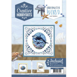 CH10003 Creative Hobbydots - Under Water World - Amy Design