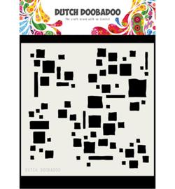 470.715.615 Mask Stencil - Dutch Doobadoo
