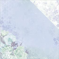 P2345 Scrappapier Dubbelzijdig - Lilac Whisper - Kaisercrafts