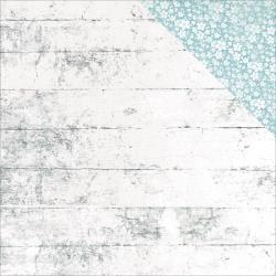 P2348 Scrappapier Dubbelzijdig - Lilac Whisper - Kaisercrafts