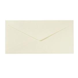 Enveloppen 5pcs ivoor 22,5x11,5cm - Florence