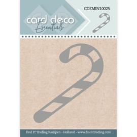 CDEMIN10025  - Card Deco