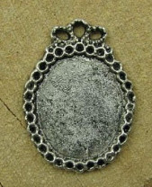 Frames 24 - 3 stuks - Zilver