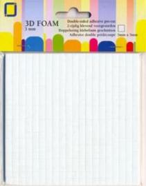 3mm Foampads - JEJE