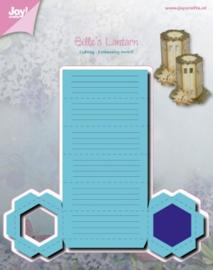 Snij- en embosmallen 6002 serie - Joy Crafts
