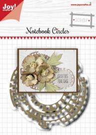 6002-1515 Snij- en embosmal - Joy Crafts