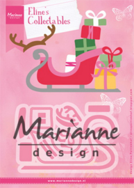COL1460 Collectable - Marianne Design