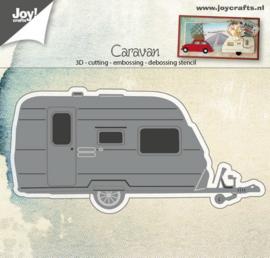 6002-0693 Snij- en embosmal - Joy Crafts