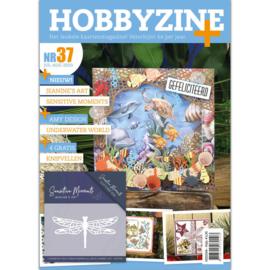 Hobbyzine Plus nr. 37