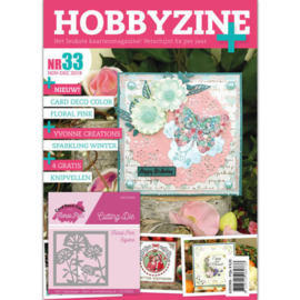 Hobbyzine Plus nr. 33