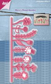 6002-1219 Snij- en embosmal - Joy Crafts