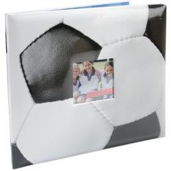 Scrapalbum Voetbal - met passepartout - 12 x 12 inch - MBI