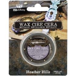 966737 Metallic Wax - Heather Hills - Finnabair