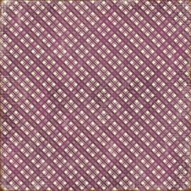 406 Scrappapier dubbelzijdig - Fika - Maja Design