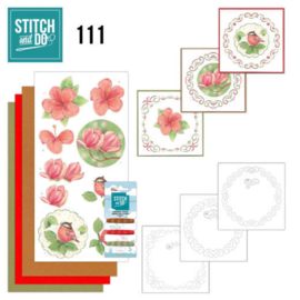 Stitch and Do nr. 111