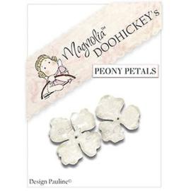 Doohickey Peony Petal - Collectie 2010 - Magnolia
