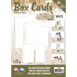 Boxcards nr. 7