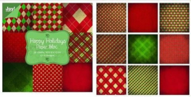6011/0025 Paperpad 15x15cm a 36 vel - Joy Crafts