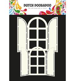 470.713.651 Dutch Card Art 2 stuks - Dutch Doobadoo