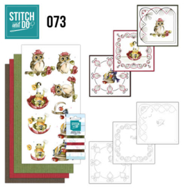 Stitch en Do nr. 73