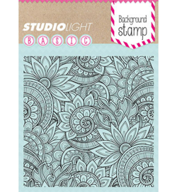 STAMPSL256 Stempel Mixed Media - Studio Light
