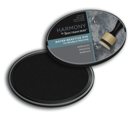 Anthracite - Harmony Water Reactive Ink