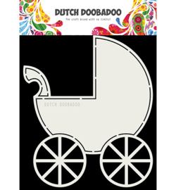 470.713.714 Dutch Card Art  - Dutch Doobadoo