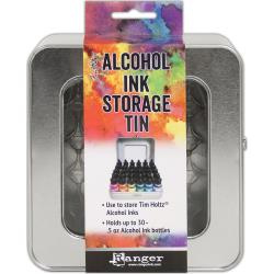 TAC58618 Alcohol Ink Storage Box - Ranger -  PAKKETPOST!!!