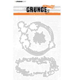STENCILSL152 Grunge - Studio Light