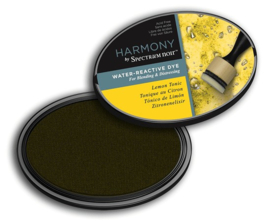 Lemon Tonic - Harmony Water Reactive Ink