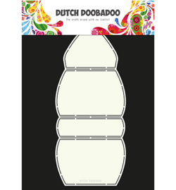 470.713.046 Dutch Box  Art A4 - Dutch Doobadoo