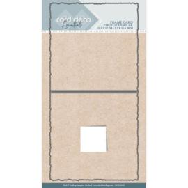 CDCD10010 Snij en embos mal - Card Deco