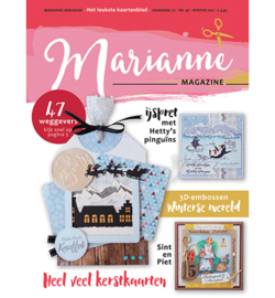 Marianne Doe nr. 36