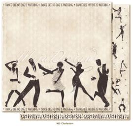 965 Scrappapier dubbelzijdig - Celebration - Maja Design