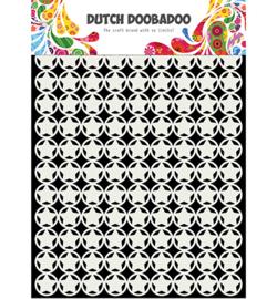 470.715.135 Mask Stencil A5 - Dutch Doobadoo